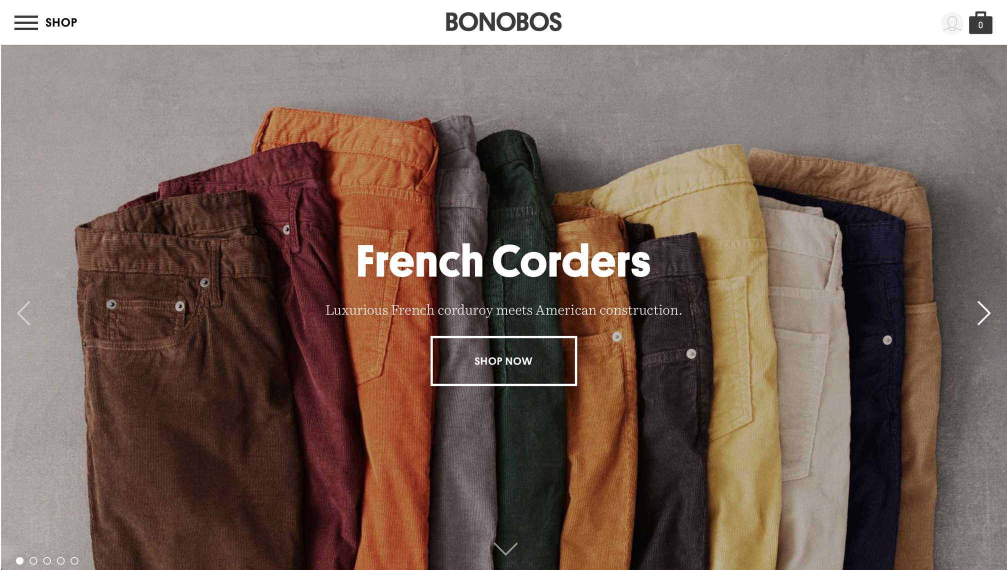 french-corders